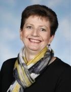 Mrs Hilary Crick